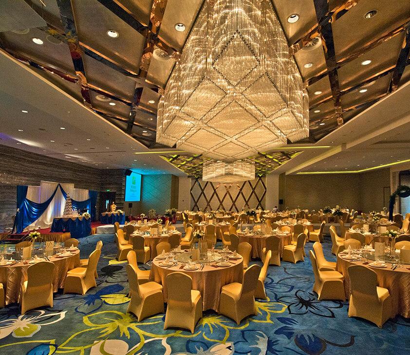 上海平高企业集团酒店